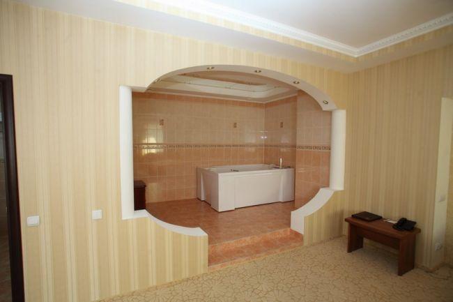 Отель «Талнах» Норильск