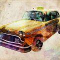 ВЕЗИ Такси